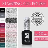 Moyra Stamping Gel Polish